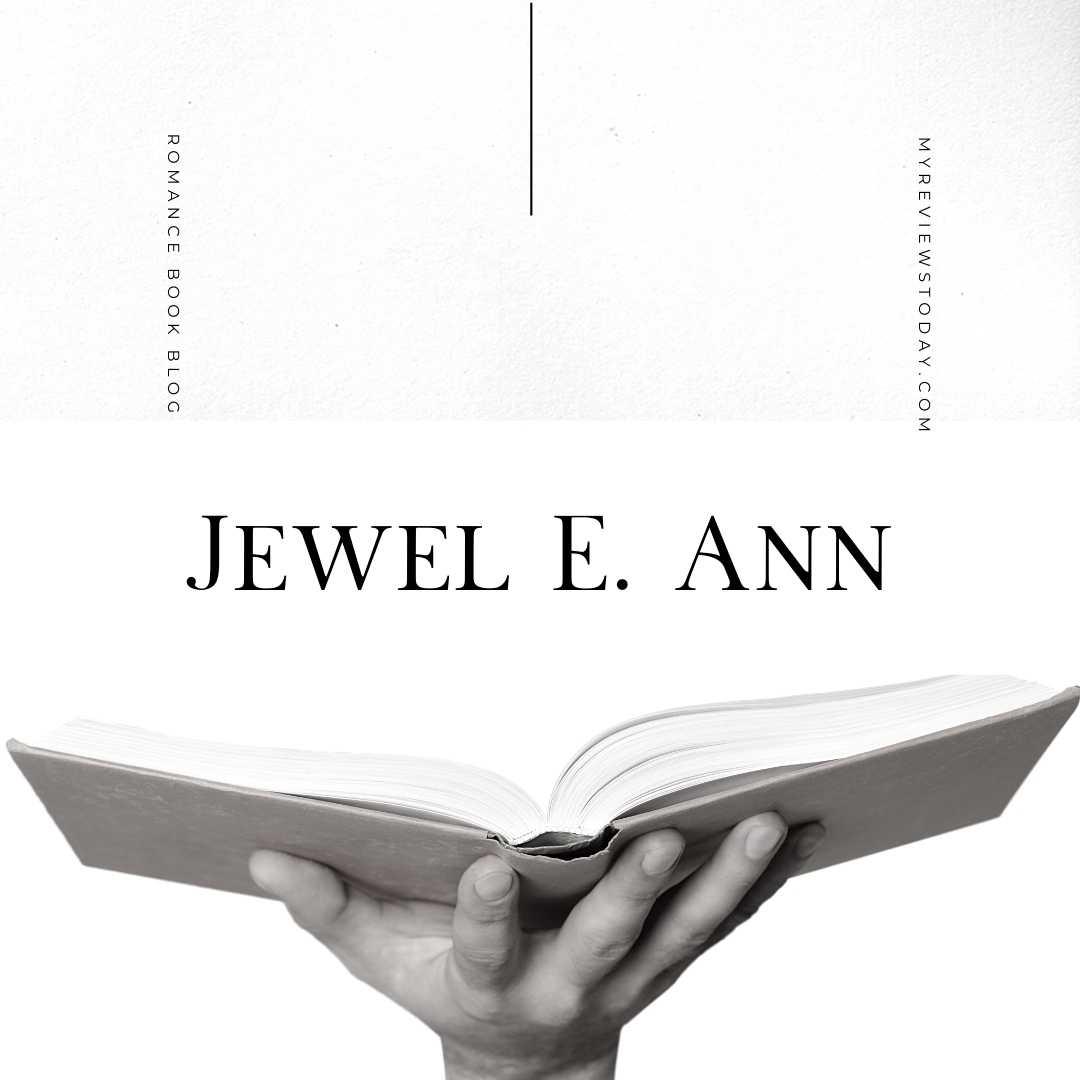 Jewel E. Ann