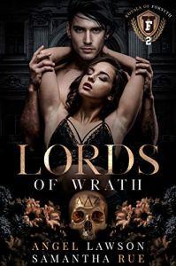 Lords of Wrath by Angel Lawson
