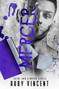 Mercer by Ruby Vincent