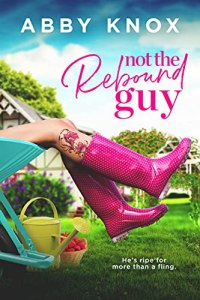 Not the Rebound Guy by Abby Knox