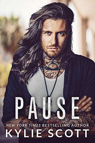 Pause by Kylie Scott