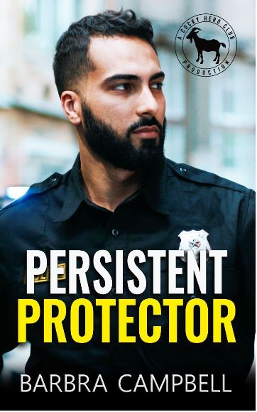 Persistent Protector by Barbra Campbell