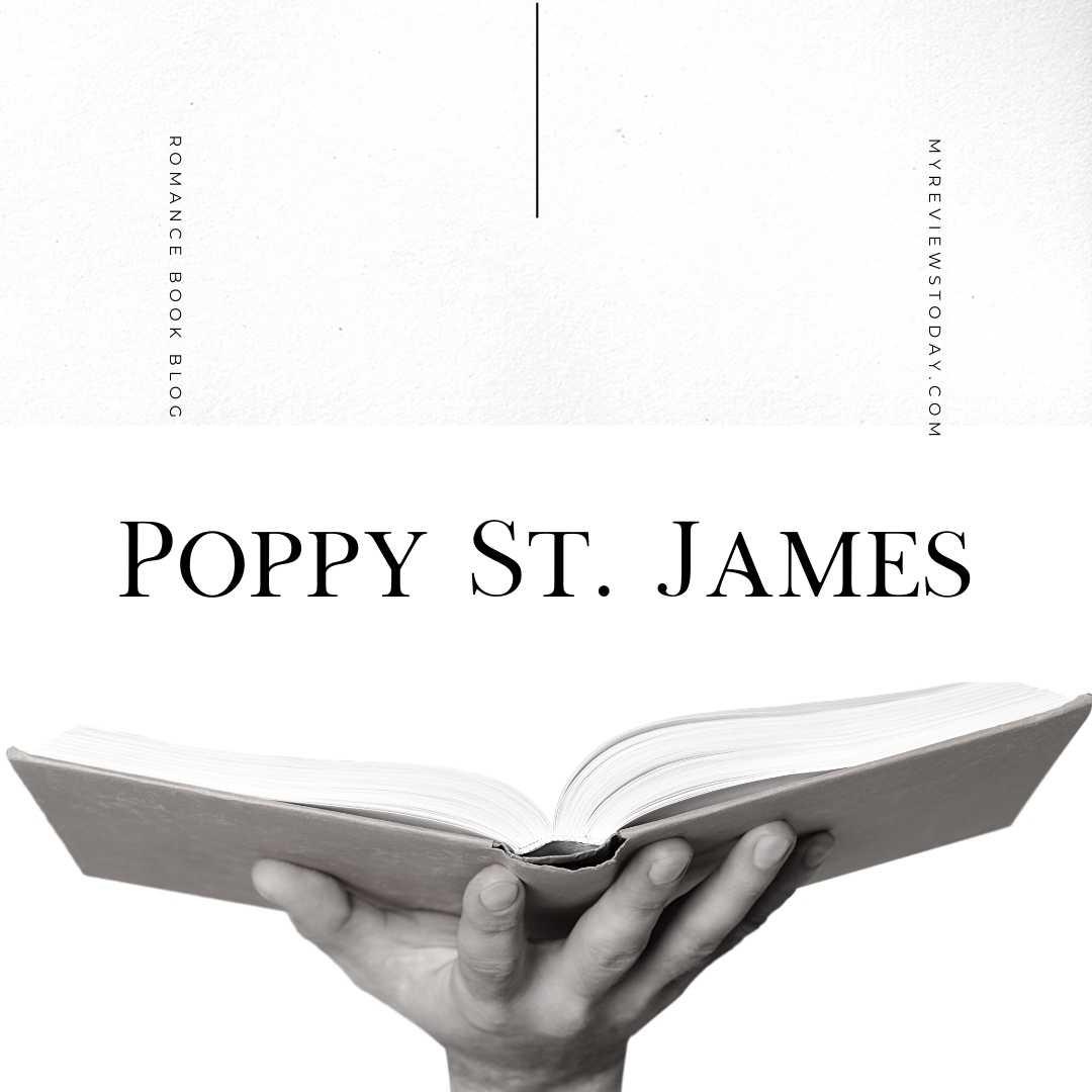 Poppy St. James
