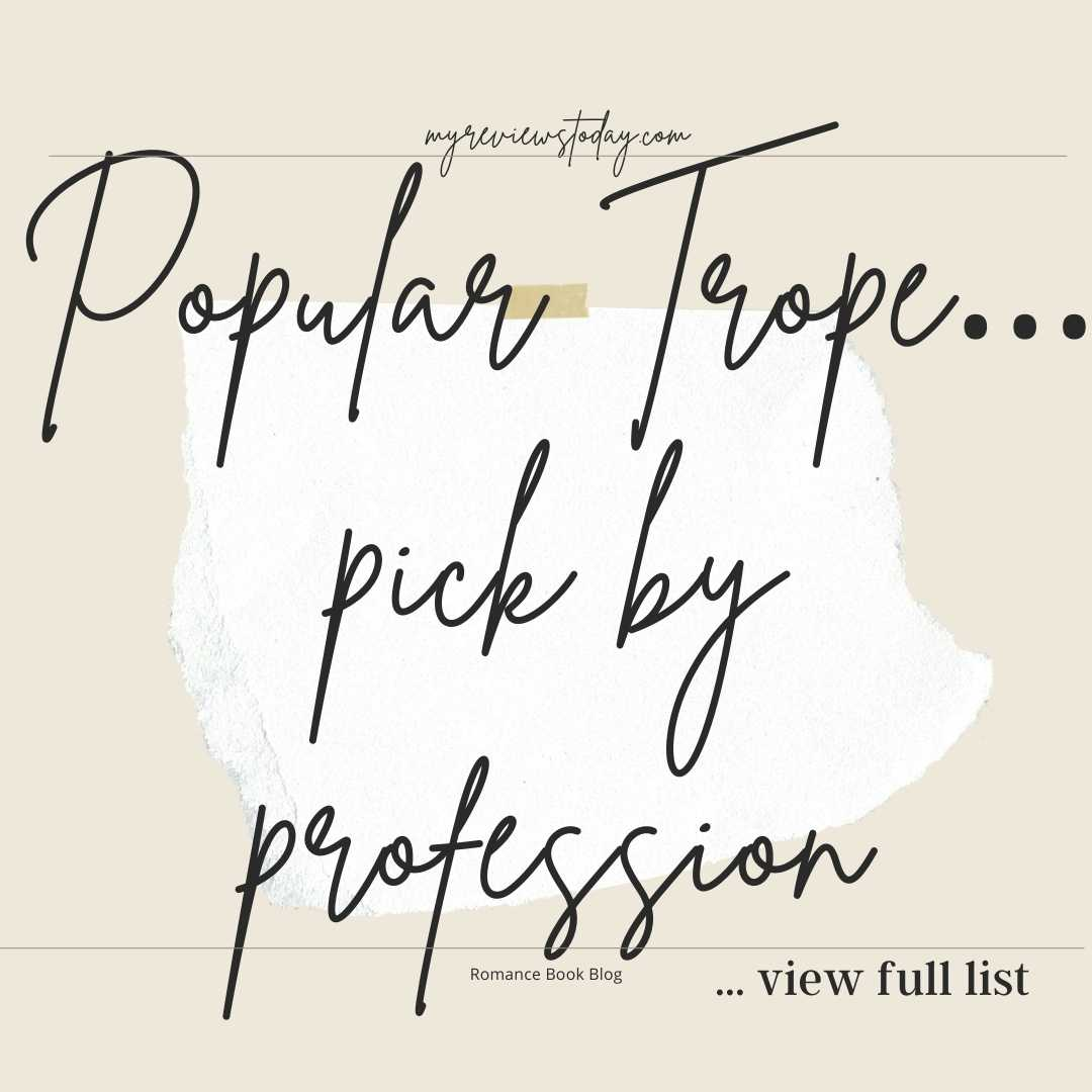 Popular Trope… pick by profession