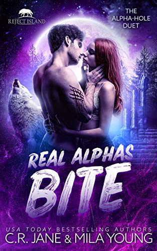 Real Alphas Bite by C.R. Jane