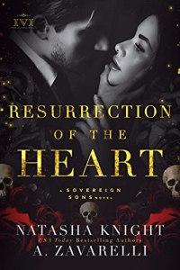 Resurrection of the Heart by A. Zavarelli