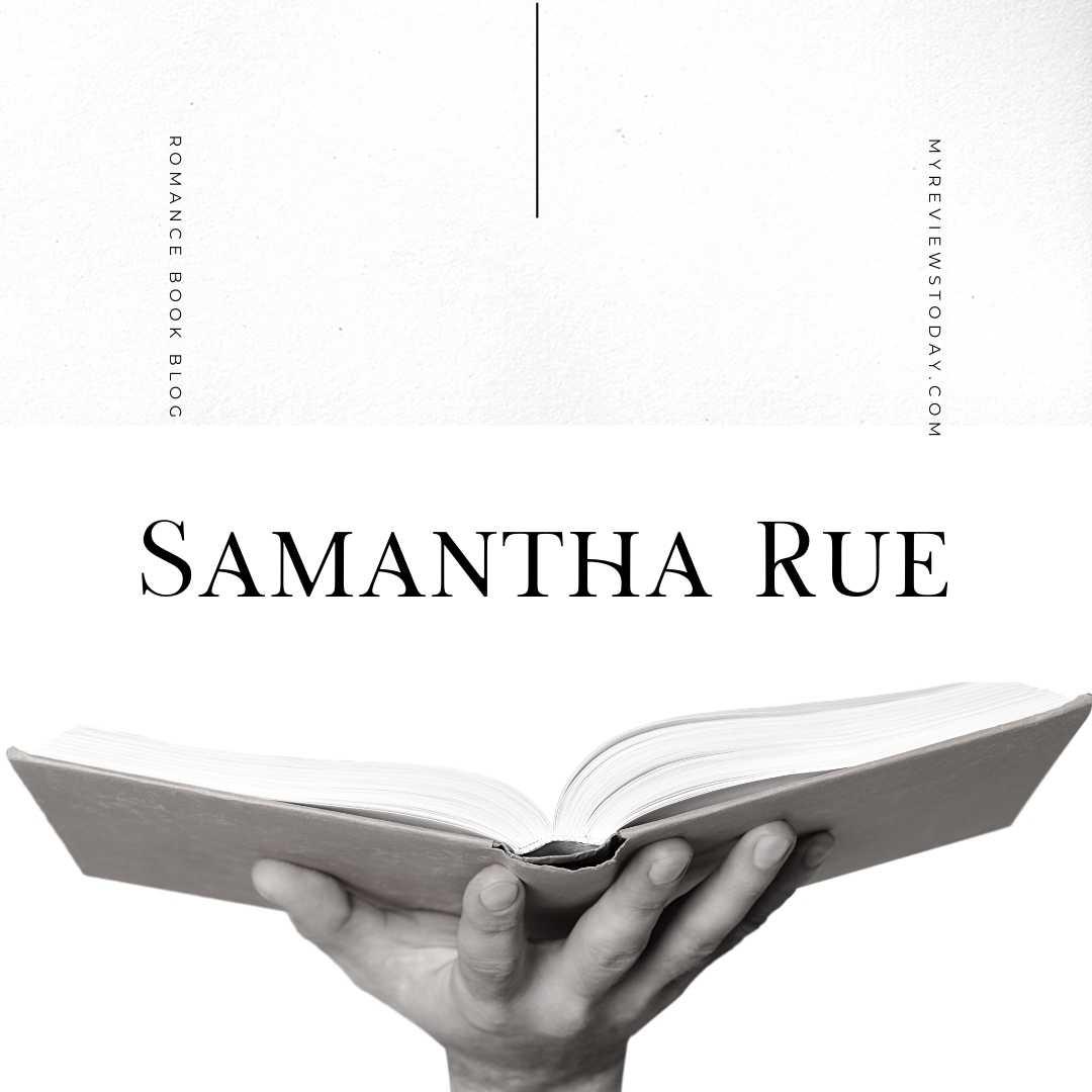 Samantha Rue