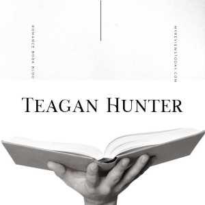Teagan Hunter