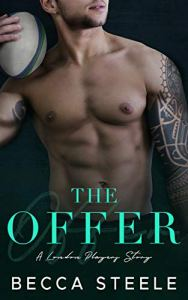 The Offer by Becca Steele