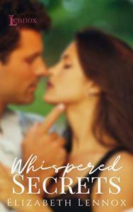 Whispered Secrets by Elizabeth Lennox