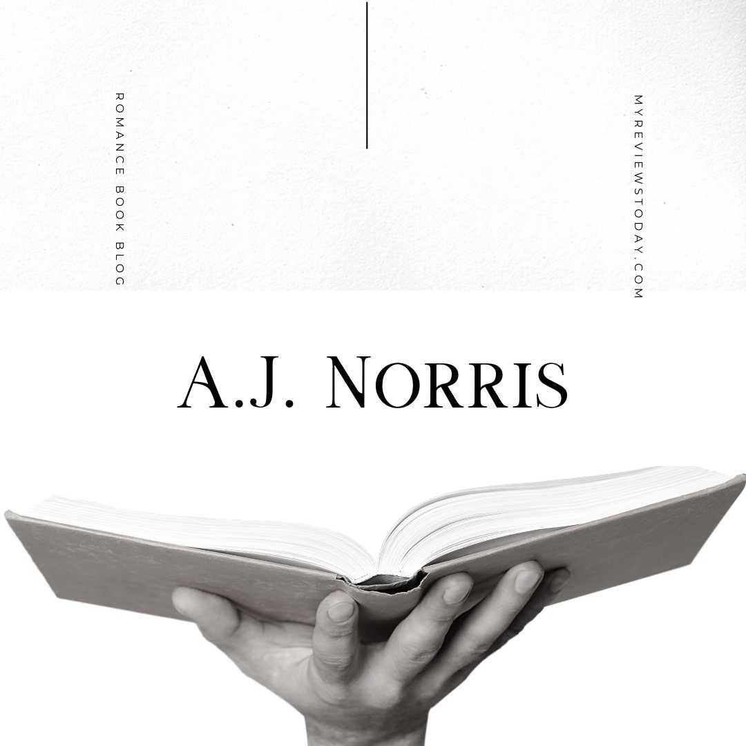 A.J. Norris