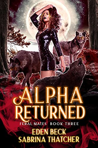Alpha Returned by Sabrina Thatcher