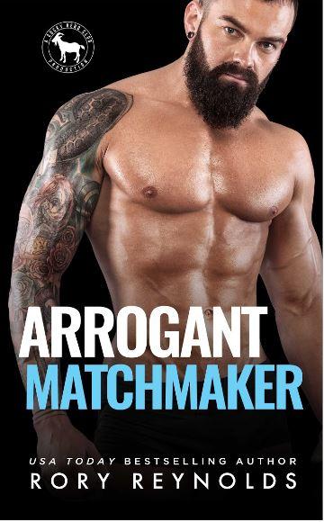 Arrogant Matchmaker by Rory Reynolds