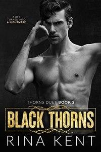 Black Thorns by Rina Kent