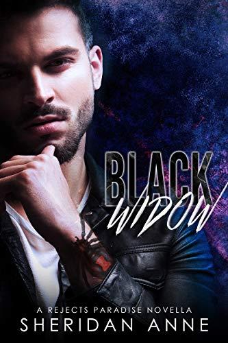 Black Widow by Sheridan Anne