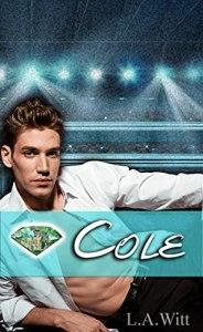 Cole by L.A. Witt