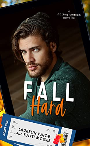 Fall Hard by Laurelin Paige