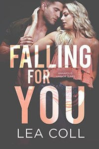 Falling for You by Lea Coll