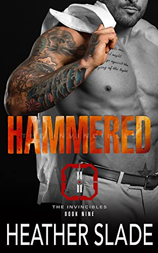 Hammered by Heather Slade