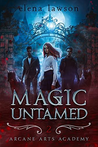 Magic Untamed by Elena Lawson