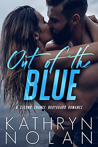 Out of the Blue by Kathryn Nolan