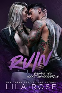 Ruin by Lila Rose