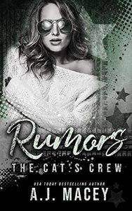 Rumors by A.J. Macey