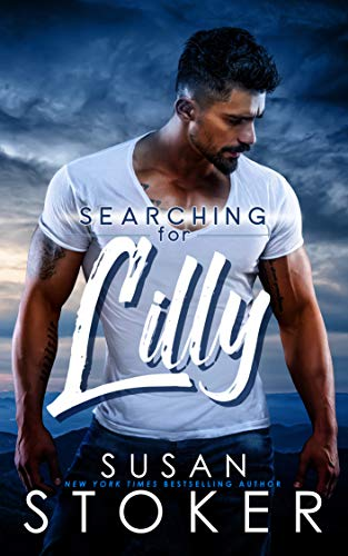 Searching for Lilly by Susan Stoker