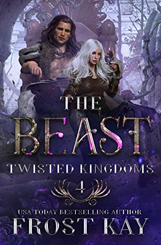 The Beast by Frost Kay