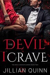 The Devil I Crave by Jillian Quinn