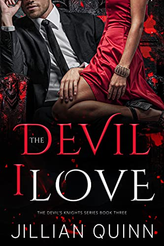 The Devil I Love by Jillian Quinn