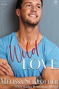 Excerpt Wild Love by Melissa Schroeder