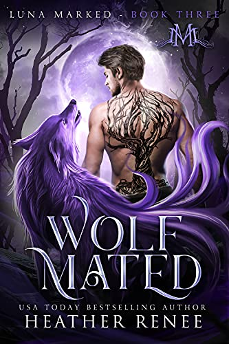 Wolf Mated by Heather Renee