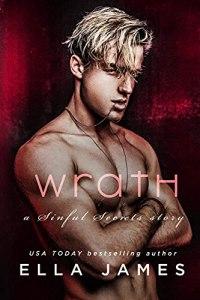 Wrath by Ella James