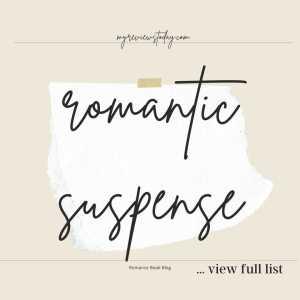 Popular Trope: romantic suspense
