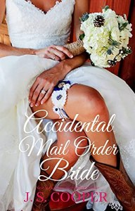 Accidental Mail Order Bride by J. S. Cooper