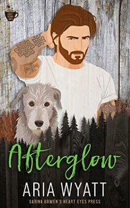 Afterglow by Aria Wyatt