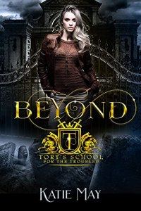 Beyond by Katie May