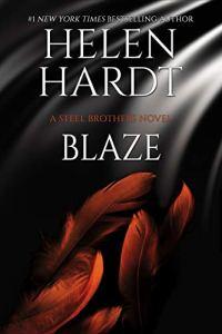 Blaze by Helen Hardt