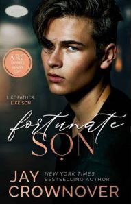Fortunate Son by Jay Crownover