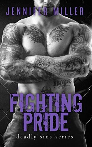 Fighting Pride by Jennifer Miller