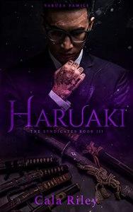 Haruaki by Cala Riley