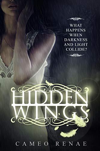 Hidden Wings by Cameo Renae