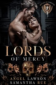 Lords of Mercy by Angel Lawson
