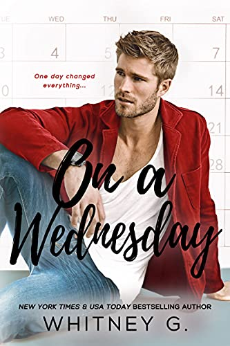 On a Wednesday by Whitney G.