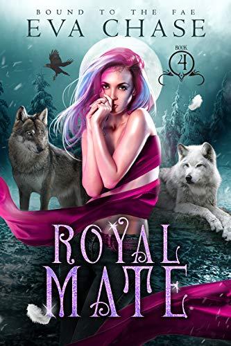 Royal Mate by Eva Chase