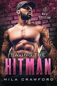 Saving the Hitman by Mila Crawford