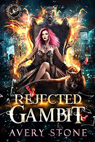 hifter Gambit by Avery Stone