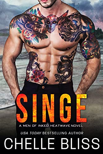 Singe by Chelle Bliss