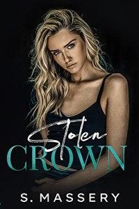 Stolen Crown by S. Massery